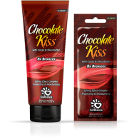 SolBianca Chocolate Kiss 15 ml с маслом какао и бронзаторами
